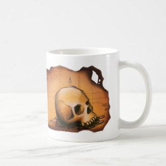 Doubloons: de jacht voor de Boon Koffiemok