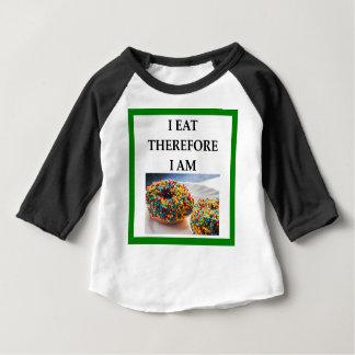 doughnut baby t shirts