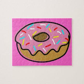 Doughnut Puzzel