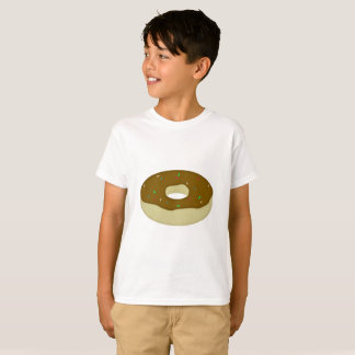 Doughnut T Shirt