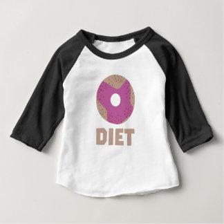 Doughnut voor Diëten Z958r Baby T Shirts