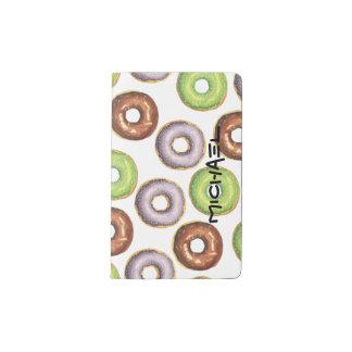 Doughnuts! Pocket Moleskine Notitieboekje