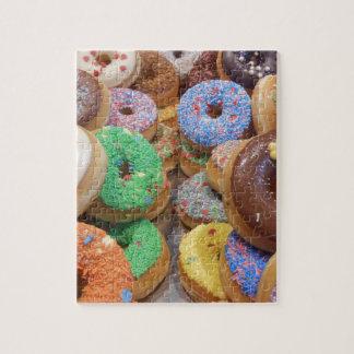 Doughnuts Puzzels