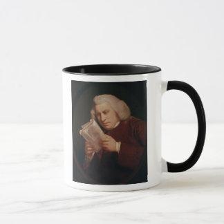 Dr. Samuel Johnson 1775 Mok
