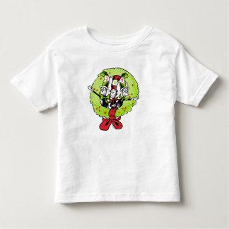 Dr. Seuss | Grinch | Vreugde van Kerstmis Whoville Kinder Shirts