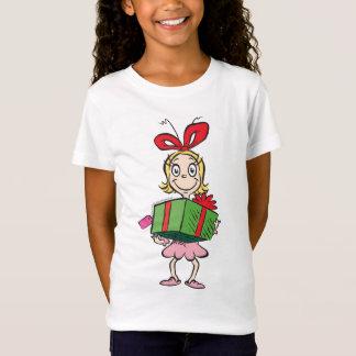 Dr. Seuss | Who Cindy-Lou - Aanwezige Holding T Shirt