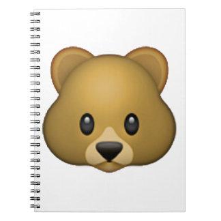 Draag - Emoji Notitieboek