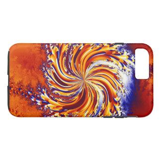 Draaikolk iPhone 8/7 Plus Hoesje