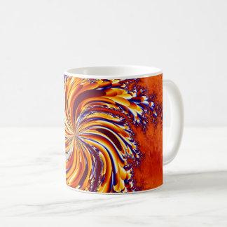 Draaikolk Koffiemok
