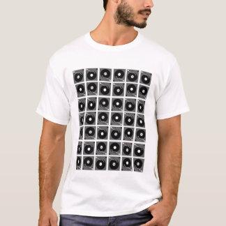 Draaischijven T Shirt