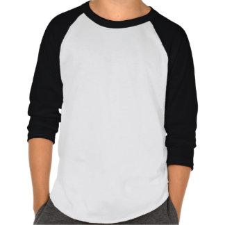 Draak 3/4 sleevet-shirt tshirt