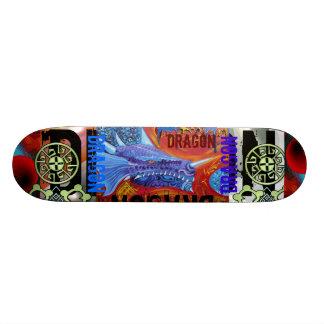 Draak Lord Skateboard