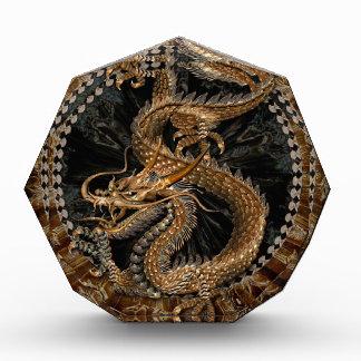 Draak Pentagram Acryl Prijs