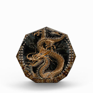 Draak Pentagram Prijs