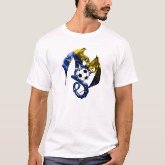 Draak van Bosnia T Shirt