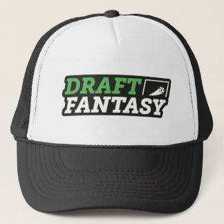 DraftFantasy Trucker Pet