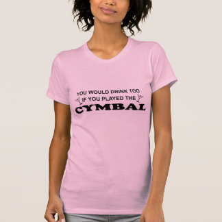 Drank ook - Klankbekken T Shirt