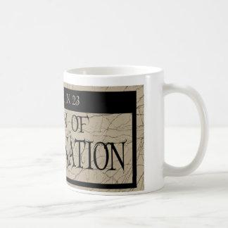 Drankje van de Mok van de Koffie van de Verjonging