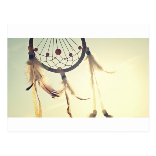 dream catcher briefkaart