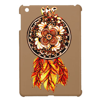Dreamcatcher 2 hoesje voor iPad mini