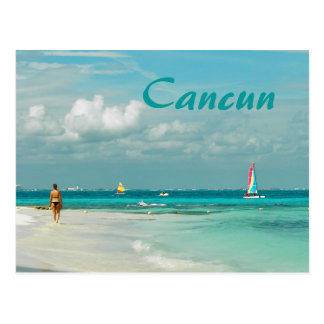dreamscape, Cancun Briefkaart
