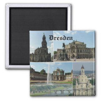 Dresden, Dresden Magneet