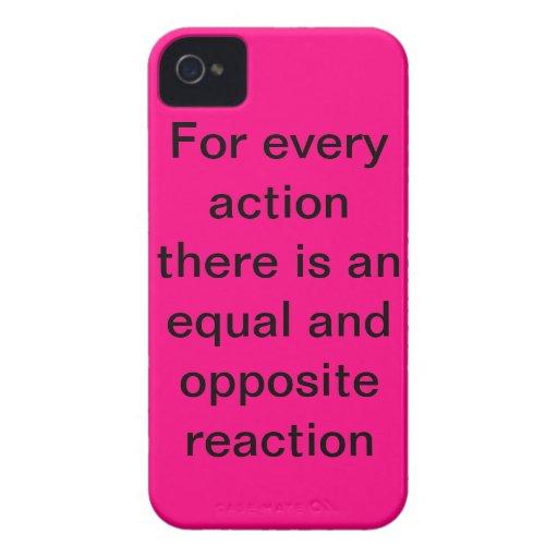 drie wetten van motie Case-Mate iPhone 4 hoesjes