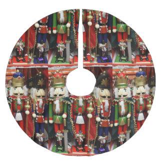 Drie Wijze Crackers Kerstboom Rok
