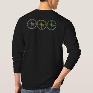 Drievoud T Shirt