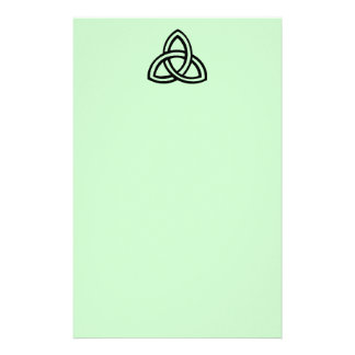 Drievuldigheid Briefpapier