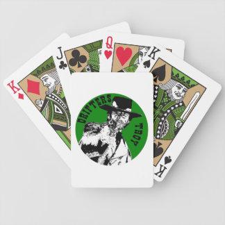 Drifters Poker Kaarten