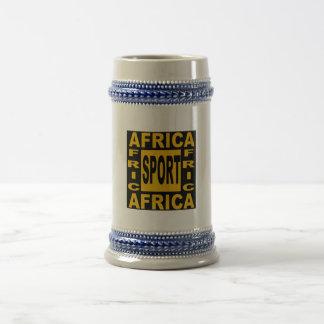 DRINKKAN AFRICA SPORT BIERPUL