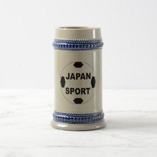 DRINKKAN JAPAN SPORT BIERPUL