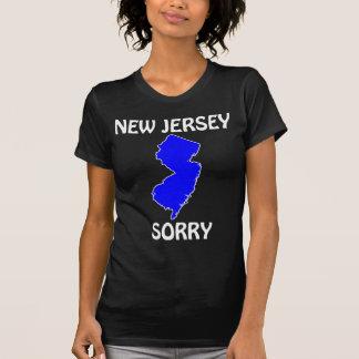 Droevig New Jersey - T Shirt