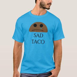 Droevige Taco T Shirt