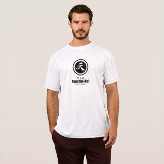 (Droge technologie) de T-shirt van het Logo