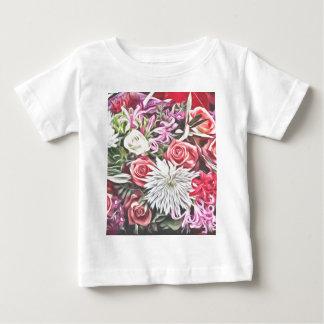 Dromerige Bloesems 1 Baby T Shirts