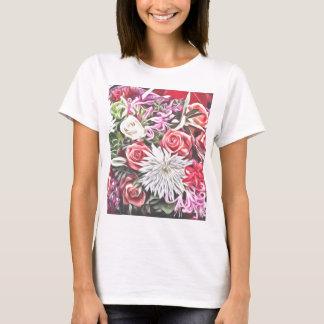Dromerige Bloesems 1 T Shirt
