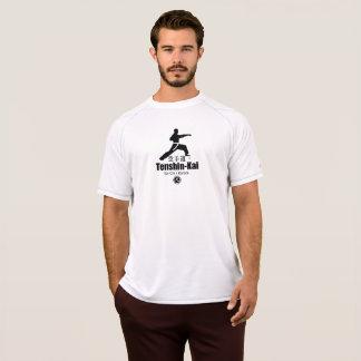 (Droog-Technologie) de T-shirt van de Karate