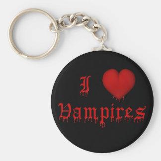 Druipend Bloed I van KRW de Vampieren van de Sleutelhanger
