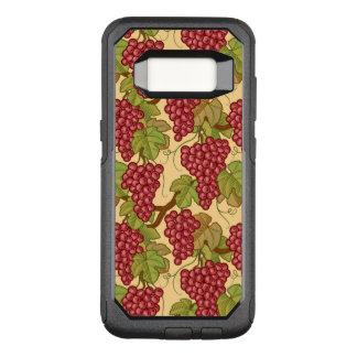 Druiven OtterBox Commuter Samsung Galaxy S8 Hoesje