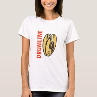DRUMLINE T SHIRT