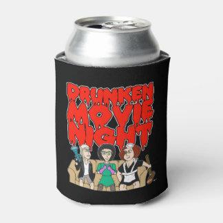 #DrunkyHorror - DMN Koelbox Blikjeskoeler