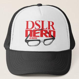 DSLR NERD TRUCKER PET