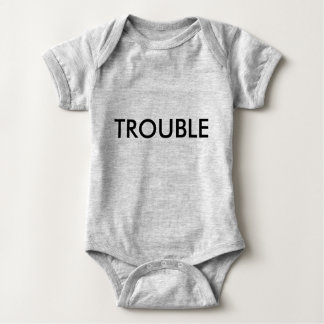 Dubbel Probleem 2 Bodysuit Twinset
