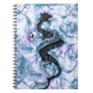 Dubbele Draak 4 Notitieboek