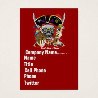 Dubbele Logo het bedrijfs van het Thema te Visitekaartjes