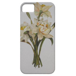 Dubbele Narcissen Barely There iPhone 5 Hoesje