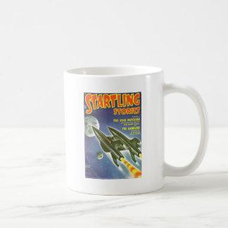 Dubbele Raket Koffiemok
