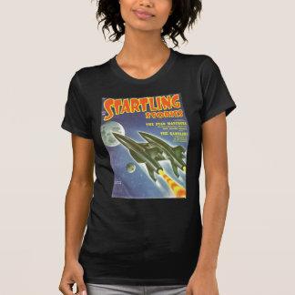 Dubbele Raket T Shirt